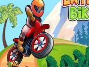 Jocuri cu motorete extreme in viteza