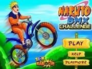 Jocuri cu naruto pe bicicleta bmx