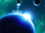 nava de explorare spatiala