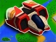 Jocuri cu nava in dubla dimensiune