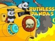 nave ale razboinicilor panda