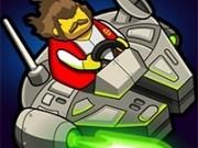 navete de desene animate cu impuscaturi in multiplayer