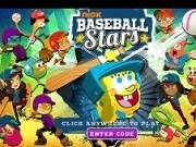 nickelodeon jocuri de baseball