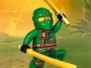 Jocuri cu ninjago luptatorii lego ninja