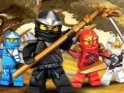 Jocuri cu ninjago spinjitzu lupte cu ninja lego