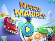 Jocuri cu nitro curse tari