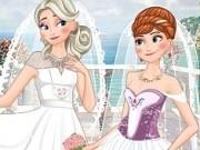 nunta surorilor frozen