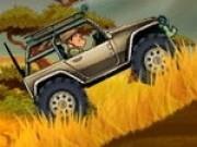 Jocuri cu off road jeep 4x4