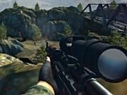 Jocuri cu operatiunea soldatului sniper