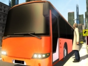 Jocuri cu parcari extreme de autobuze 3d