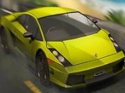 Jocuri cu parcari in oras de masini tari