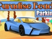 parcari in orasul de pe plaja