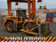 parcari masini de constructie