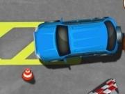 Jocuri cu parcari precise