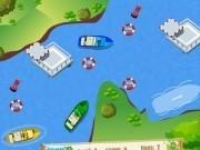 parcat de barci rapide
