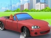 parcat masina in oras