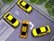 Jocuri cu parcat masini 3d cu volanul