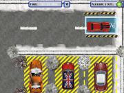 Jocuri cu parcat masini in pereche