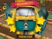 Jocuri cu parcat taxi ricse 3d