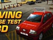 Jocuri cu permisul de condus masini 3d