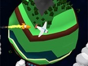 pilot de avioane periculoase