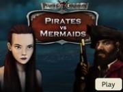 piratii din caraibe vs sirene