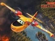 planes 3d avioane de pompieri