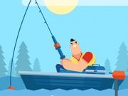 Jocuri cu plecat la pescuit