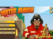 Jocuri cu pompier la datorie