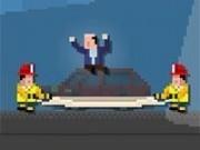 Jocuri cu pompierii salvatori de oameni