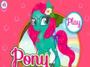 Jocuri cu poneii din equestria la ingrijit