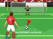 Jocuri cu portar si sutor la penalty