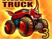 Jocuri cu provocarea camioanelor 3d cu explozii si nitro