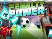 Jocuri cu puterea penalty cu ben ten