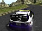 raliu 3d pe asfalt
