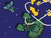 razboaie spatiale furioase
