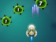 Jocuri cu razboiul contra germenilor