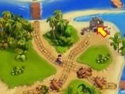 Jocuri cu regatul fermelor de pescari