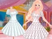 rochia pentru printesa de vara