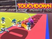 rugby cu mingea distrugatoare