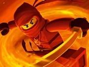 Jocuri cu sabiile ninjago rush