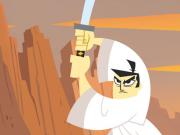 Jocuri cu samurai jack ronin