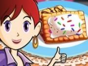Jocuri cu sara gateste tarte cu biscuiti