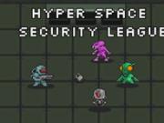 securitate spatiala