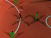 Jocuri cu simulator fotbal 3d