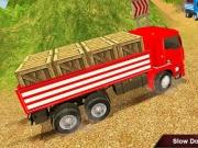 Jocuri cu simulatorul de condus camioane indiene