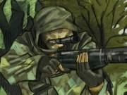 Jocuri cu sniper de armata