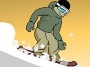Jocuri cu snowboard pe partie