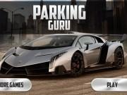 Jocuri cu sofer de parcat masini rapide