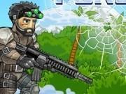 Jocuri cu soldatul in misiunea delta force